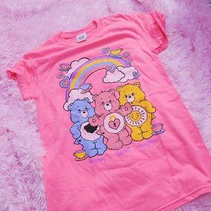 Care Bears Tee